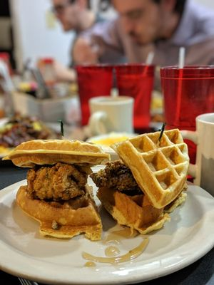 Atlanta Breakfast Club - Order Food Online - 2974 Photos