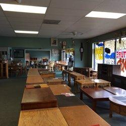 Photo Of Oak Furniture   Auburn, CA, United States. Showroom. All Wood