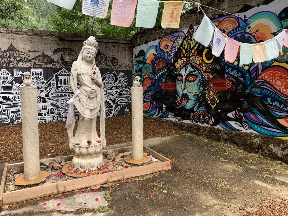 The Sacred Well: 5816 Dunsmuir Ave, Dunsmuir, CA
