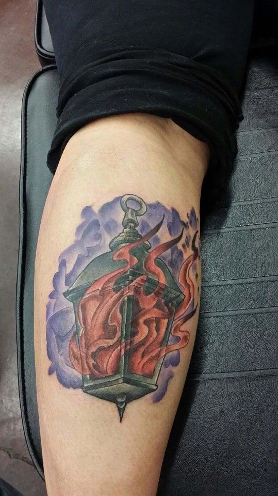 Dapper ink tattoo 11 photos tattoo 2077 n zaragoza for Best tattoo shops in el paso
