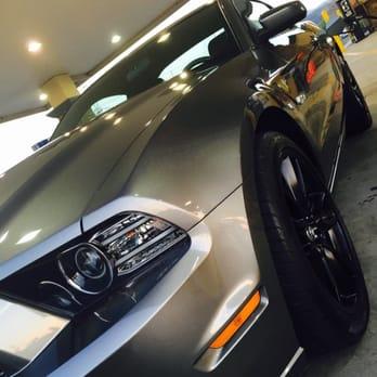 Car Rental Companies In Santa Clarita