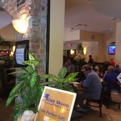 Blue Moon Diner - Cooper City, FL
