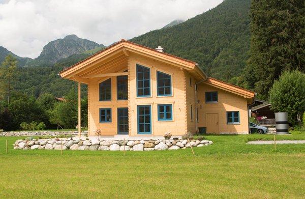 Holzhäuser Bayern chiemgauer holzhaus get quote home developers seiboldsdorfer