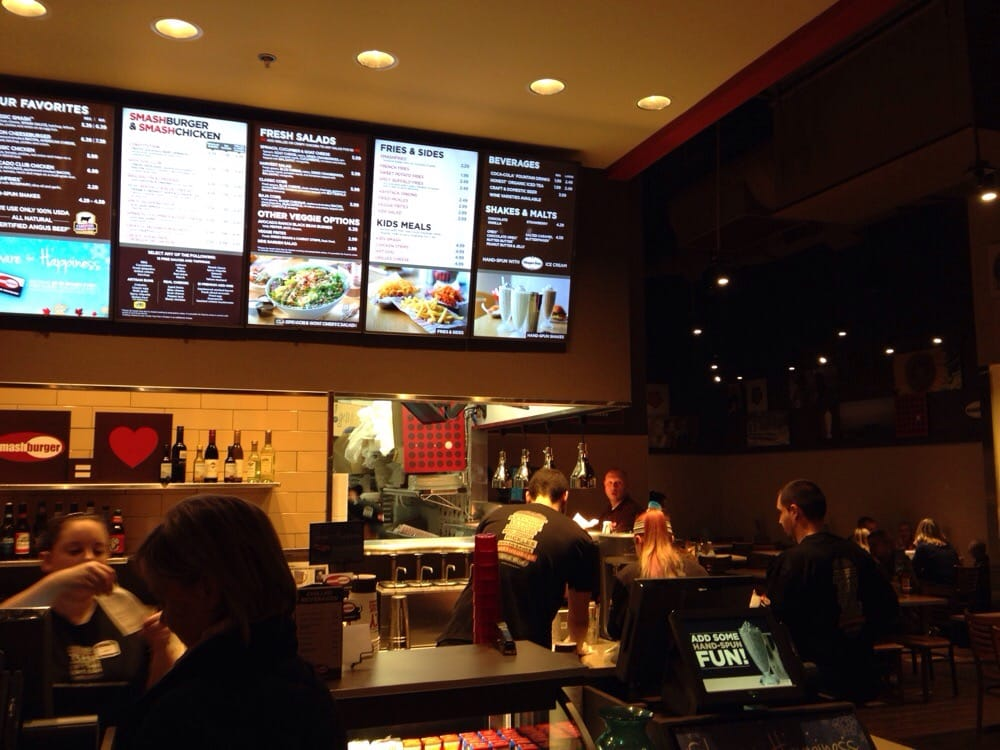 Smashburger - Order Food Online - 50 Photos & 78 Reviews