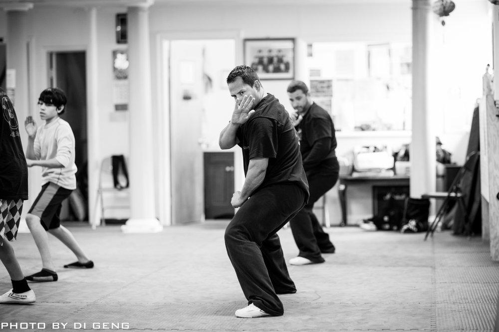 Xinyi-Dao Kung Fu Academy: 329 Great E Neck Rd, West Babylon, NY