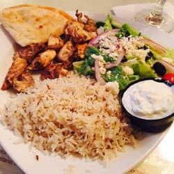 Kabobs Restaurant Bradford Pa Menu