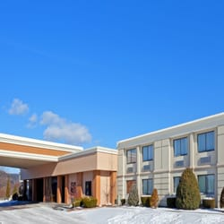 Photo Of Holiday Inn Oneonta Cooperstown Area Ny United States