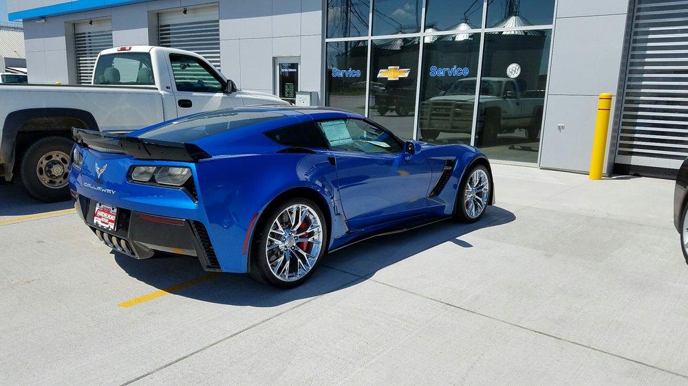 Harchelroad Motors: 530 E US Hwy 6, Imperial, NE