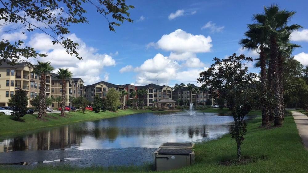 Citigate Apartments Jacksonville Fl