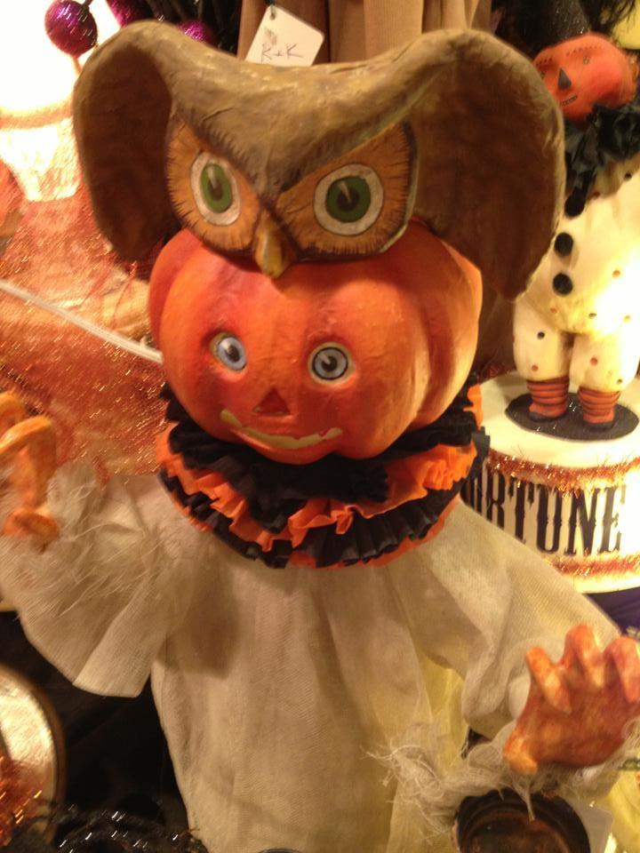 Bethany Lowe Halloween Yelp