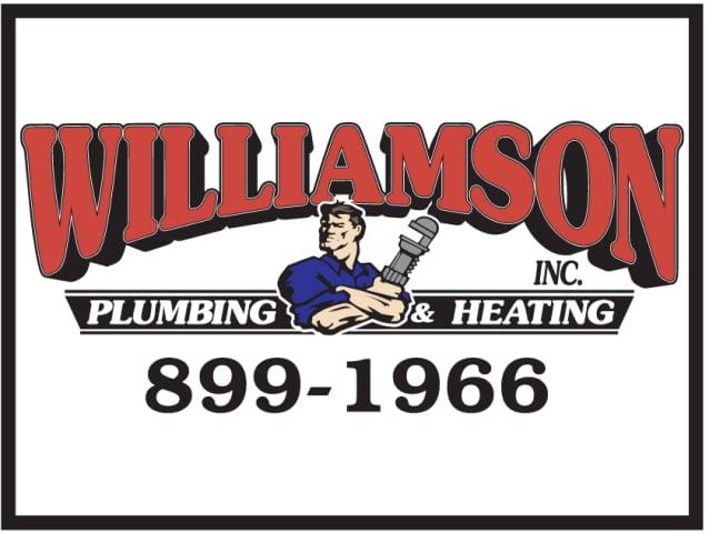 Williamson Plumbing & Heating: Underhill, VT