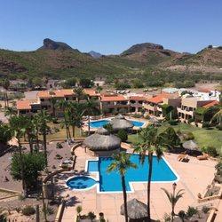 Photo Of Hotel Marinaterra Guaymas Sonora Mexico