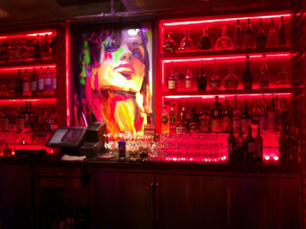 Its The Red Light Bar Yelp