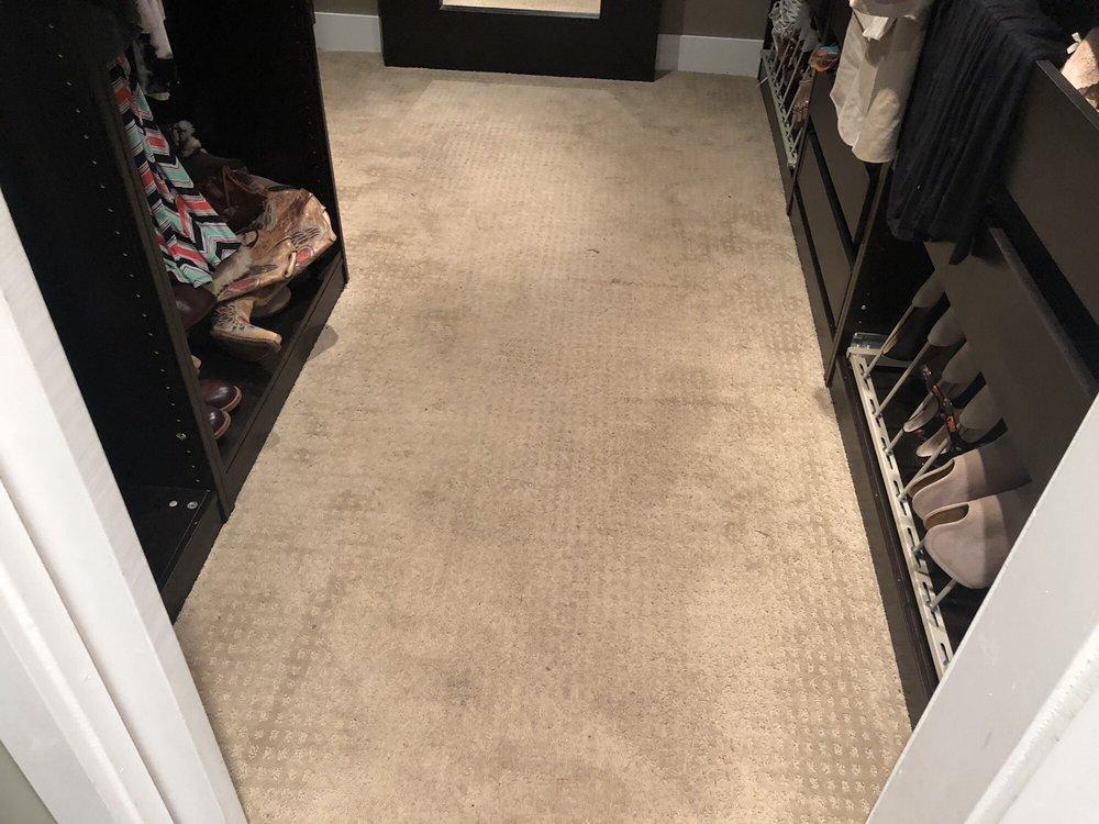 Crystal Carpet Cleaning & Restoration
