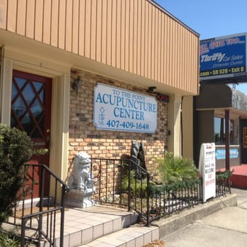 To the Point Acupuncture Center - 25 Reviews - Acupuncture ...