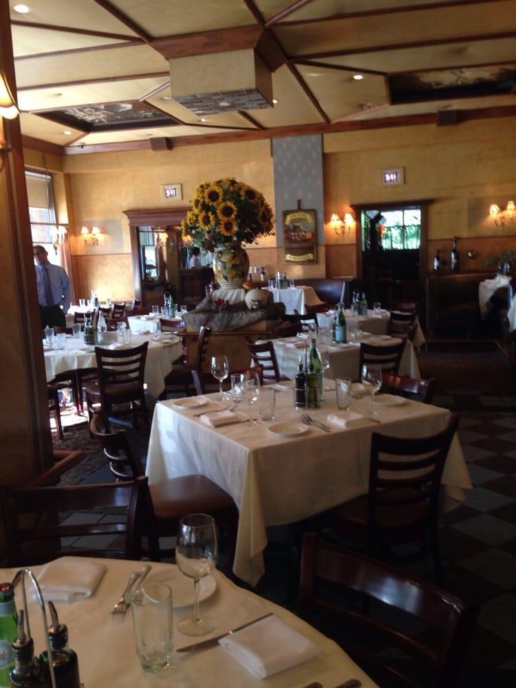 Main Dining Room Yelp