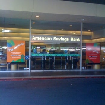 American Savings Bank - Kahala Branch - 17 Photos & 12 Reviews