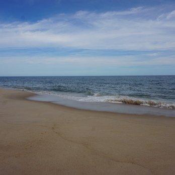 Photo Of East Hampton Main Beach Ny United States