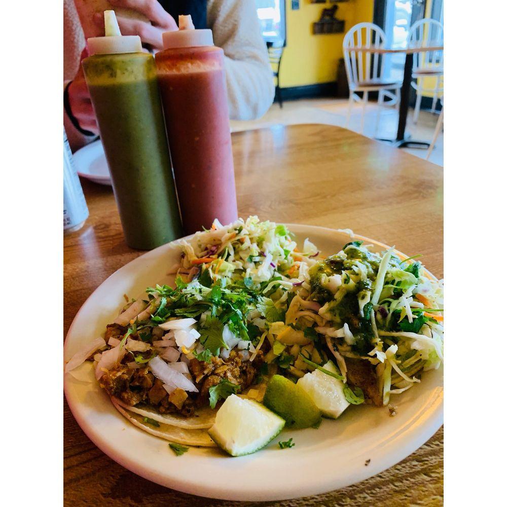 Ricardo's Baja Tacos: 1602 E Seltice Way, Post Falls, ID