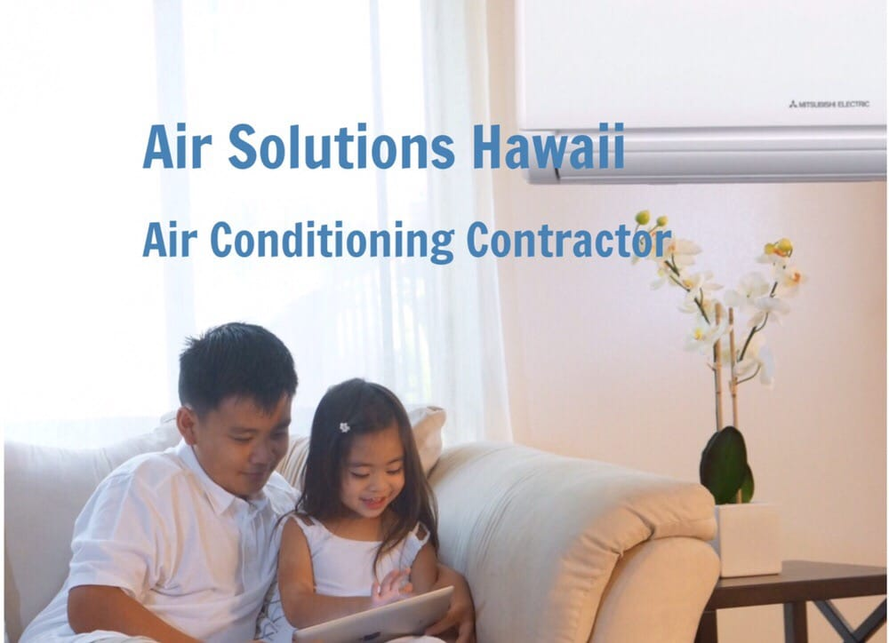 Air Solutions Hawaii