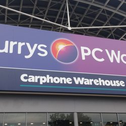 Photo Of Currys Pc World Bolton Greater Manchester United Kingdom