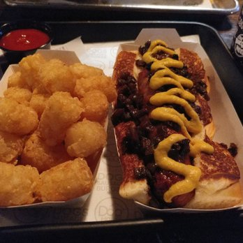 Where Can You Get Good Hot Dog In San Diego