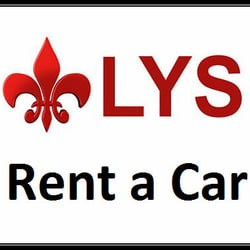 Lys Rent A Car Car Rental Local 9 Rm Santiago Chile Phone