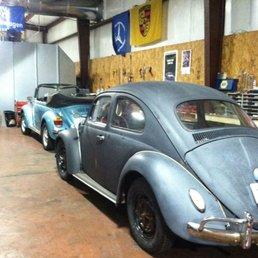 Onderka Motor Company - Auto Repair - 1580 Murfreesboro Hwy, Manchester, TN - Phone Number ...