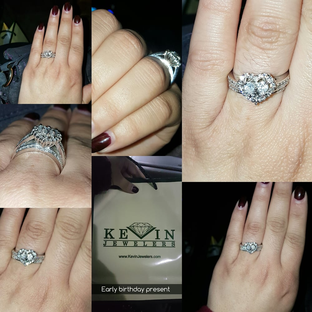 Photo Of Kevin Jewelers  Montclair, Ca, United States Birthday Wedding  Ring