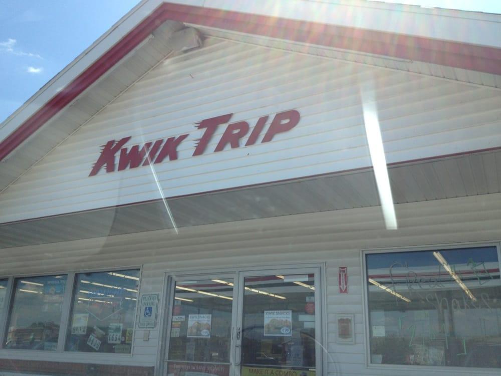 Kwik Trip: 915 E Main St, Winneconne, WI