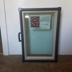 Photo of Upgrade Windows and Doors - Crosby TX United States. NT Slimline & Upgrade Windows and Doors - 25 Photos - Windows Installation ...