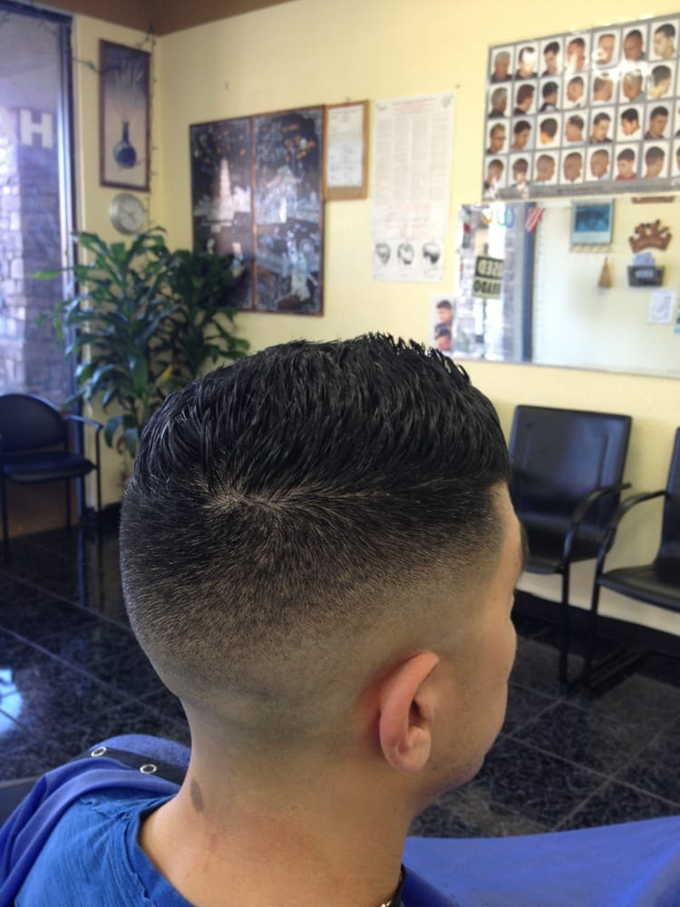Photos for Pro Barber Yelp