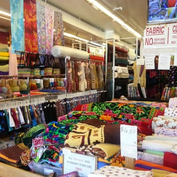 Minh phat fabric 28 photos 24 reviews fabric for Michaels crafts stockton ca