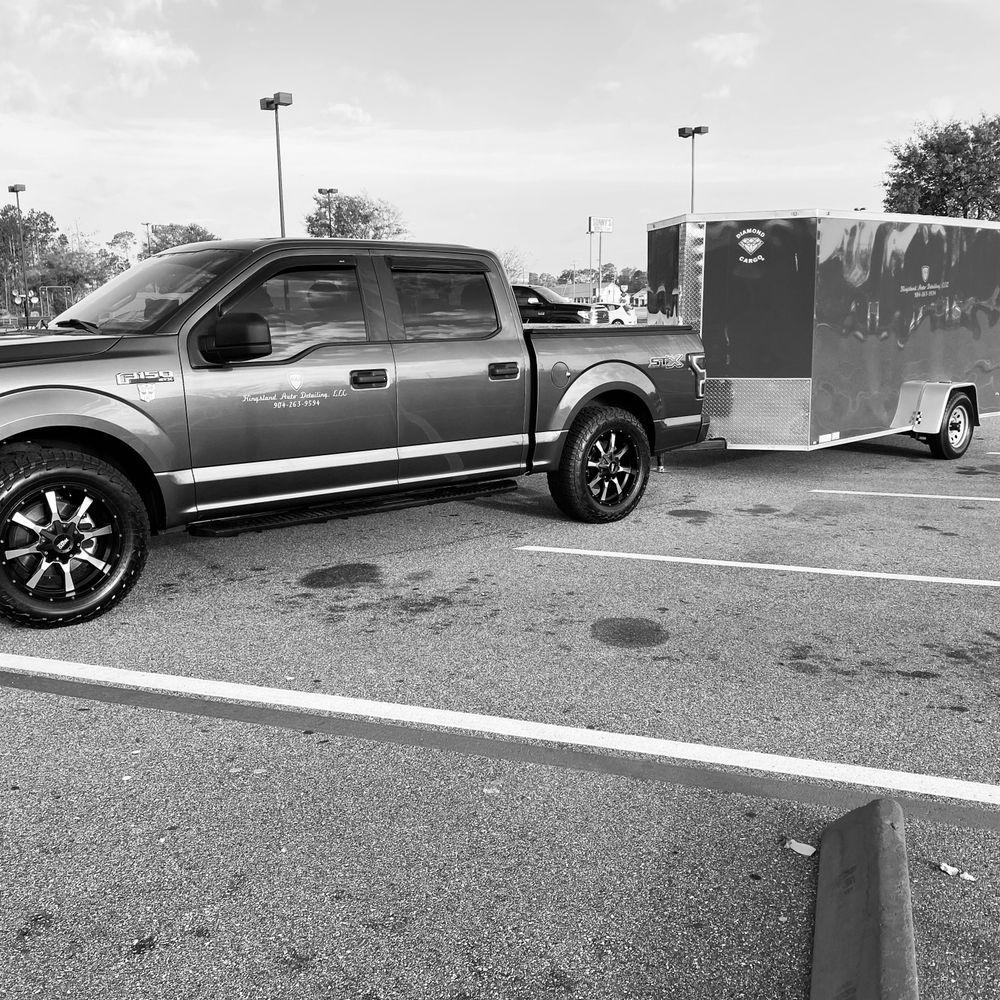 Kingsland Auto Detailing: Kingsland, GA