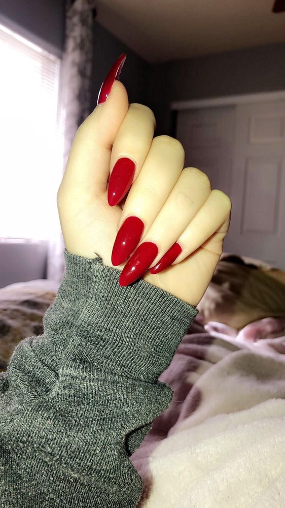 Number One Nails Expert and More: 2231 McCulloch Blvd N, Lake Havasu City, AZ