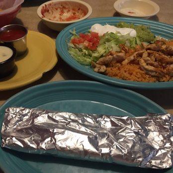 Fiesta Mexican Restaurant Garner Nc