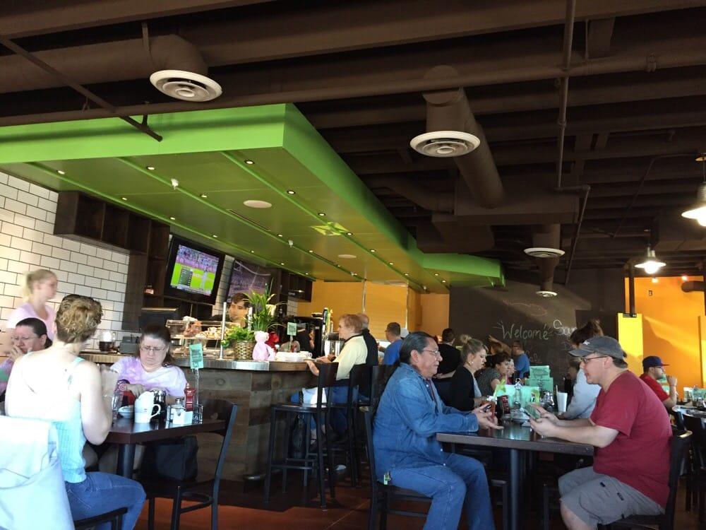 The Oink Cafe Tucson Az Menu