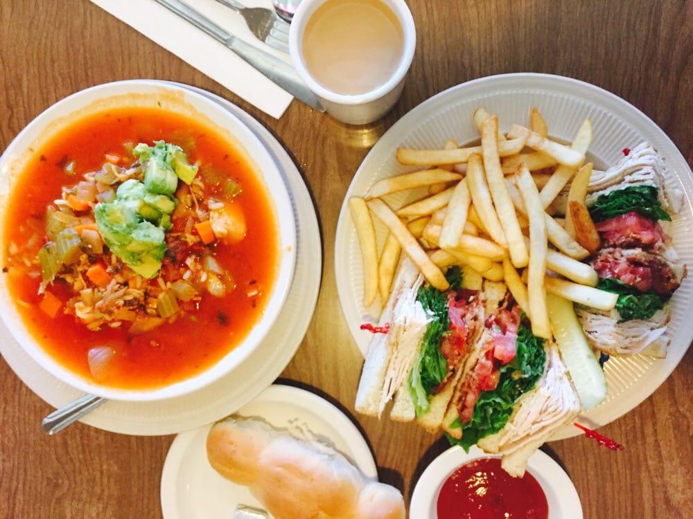 Stox Restaurant Menu
