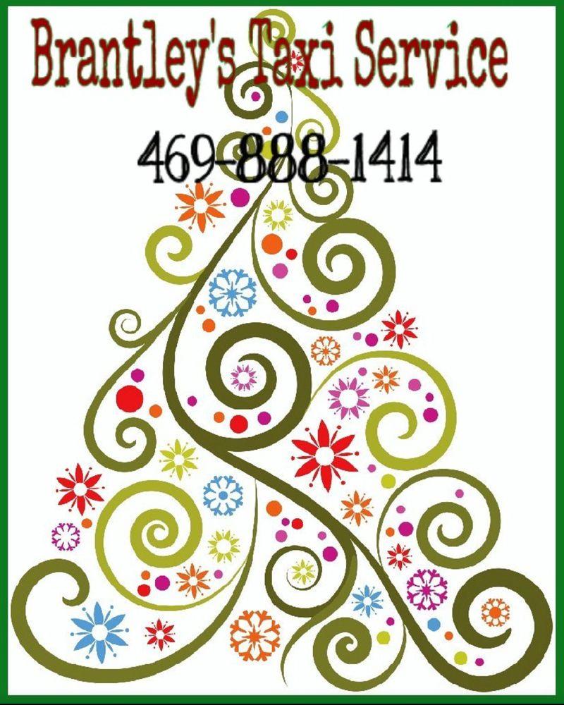 Brantley's Taxi Service: 2223 Bennett Ave, Dallas, TX