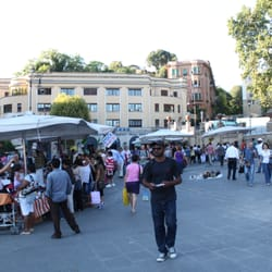 Mercatino Piazzale Flaminio - Vintage Seconda mano - Piazzale ... 42ef933484c