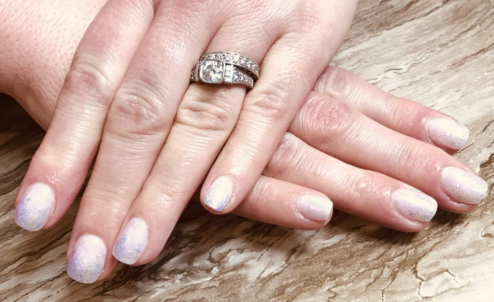 Pearl Nails & Spa: 1 Cotton Rd, Nashua, NH