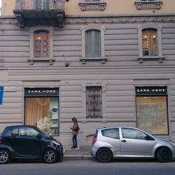 Zara home oggettistica per la casa corso vercelli 37 for Oggettistica casa milano