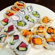 pacific buffet sushi hibachi grill 154 photos 200 reviews rh yelp com pacific buffet kennesaw coupon pacific buffet kennesaw menu