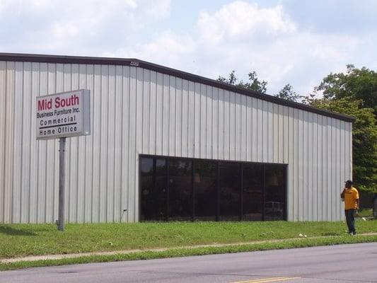 Photo Of Mid South Business Furniture Nashville Tn United States