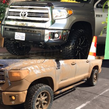 Pacific Car Wash Downtown San Jose
