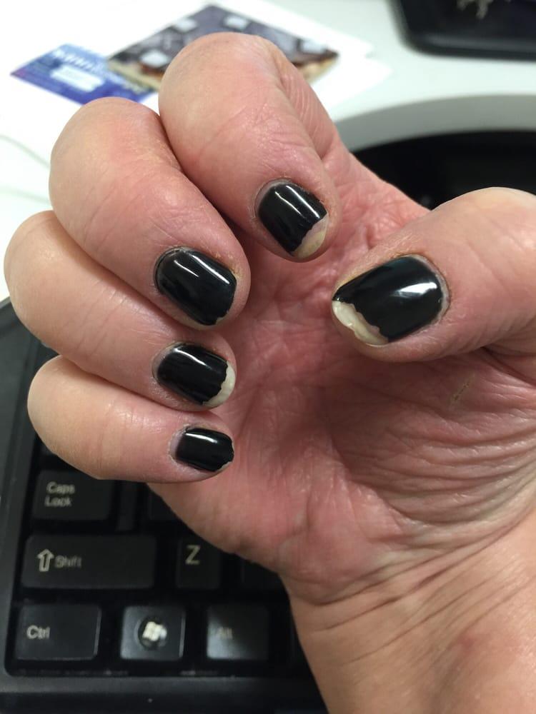 Nail Fever: 1505 W McGalliard Rd, Muncie, IN
