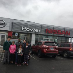 Power Nissan Salem Oregon >> Power Nissan 33 Photos 38 Reviews Car Dealers 2755 Mission