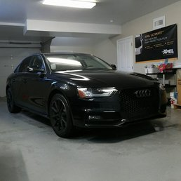 Sioux Falls Film Solutions Photos Car Window Tinting - Audi sioux falls