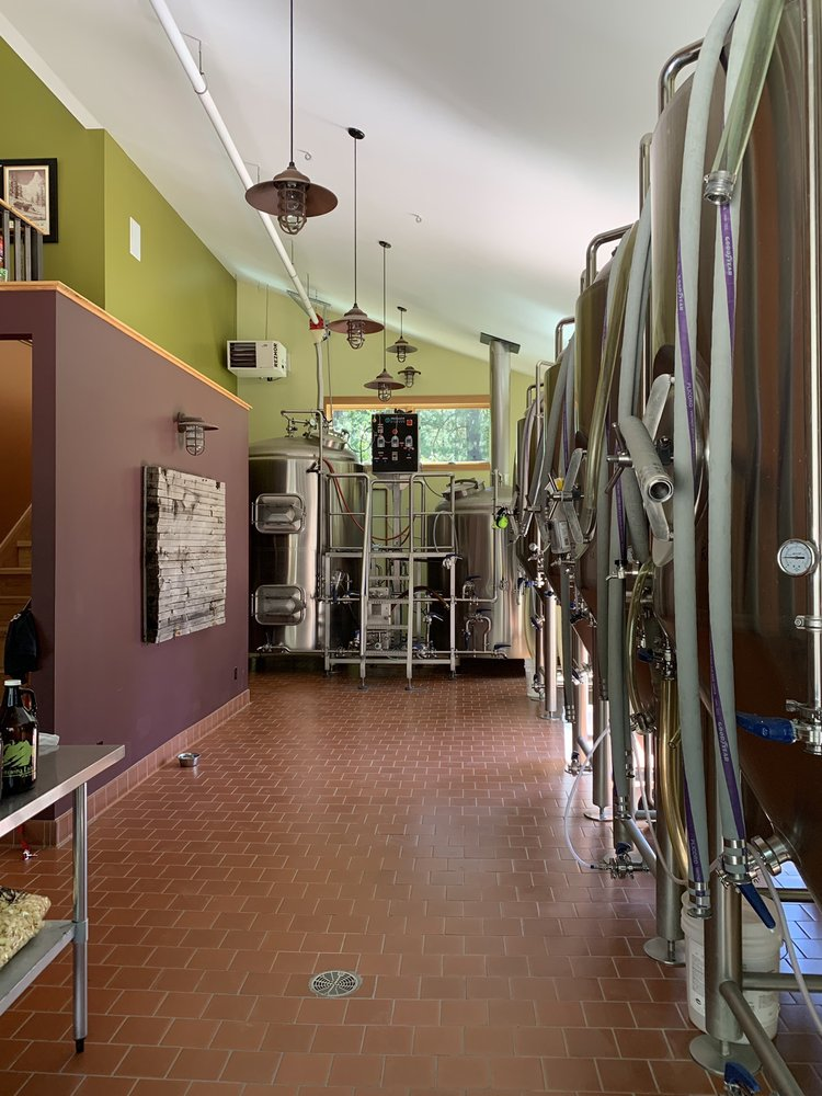The Brewing Lair: 67007 Ca Hwy 70, Blairsden, CA