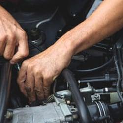 Tom's Auto Care - Auto Repair - N51W34871 Wisconsin Ave, Okauchee ...